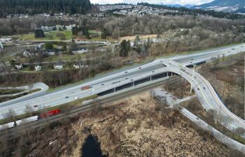 Coquitlam Rail Corridor Improvements Project