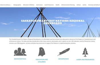 First Nations Navigators Lead Community Planning